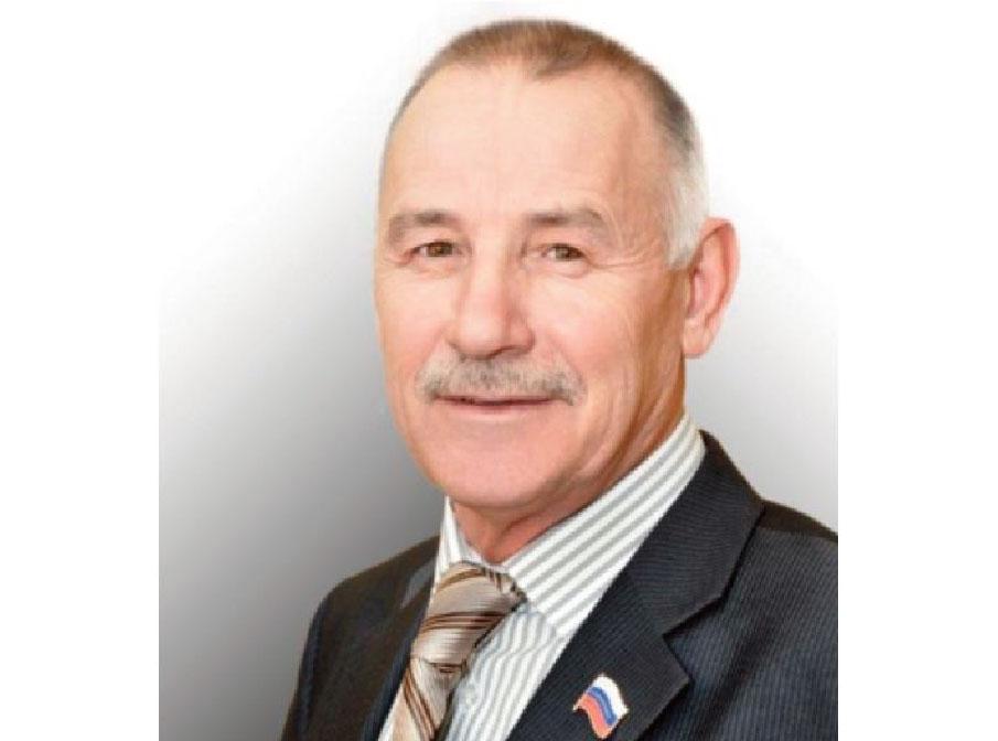Василий РОГОВ - Ангарские Ведомости