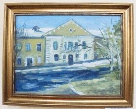 65 лет - 65 картин