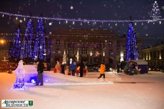 Открытие городской елки, 24.12.2016_2