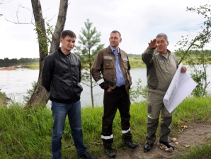Месторождение чебогорской воды _6