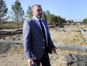 Строительство набережной в Ангарске_4