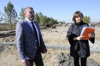 Строительство набережной в Ангарске_5
