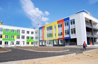 Школа в Китое _1