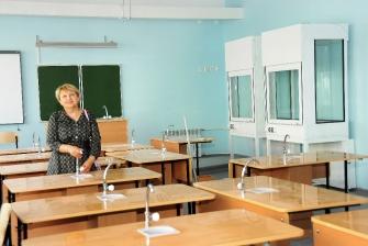 Школа в Китое _7