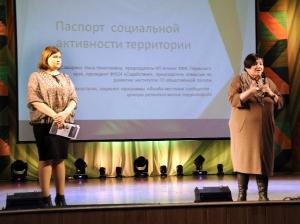 Форум активных граждан и Ярмарка добрых дел